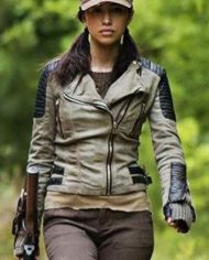 ROSITA ESPINOSA Walking Dead Jacket