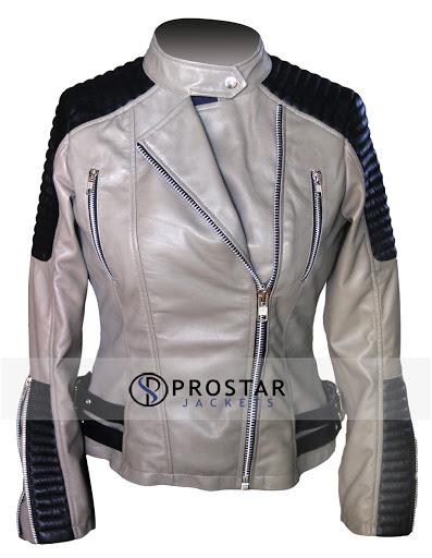 Rosita Espinosa Jacket