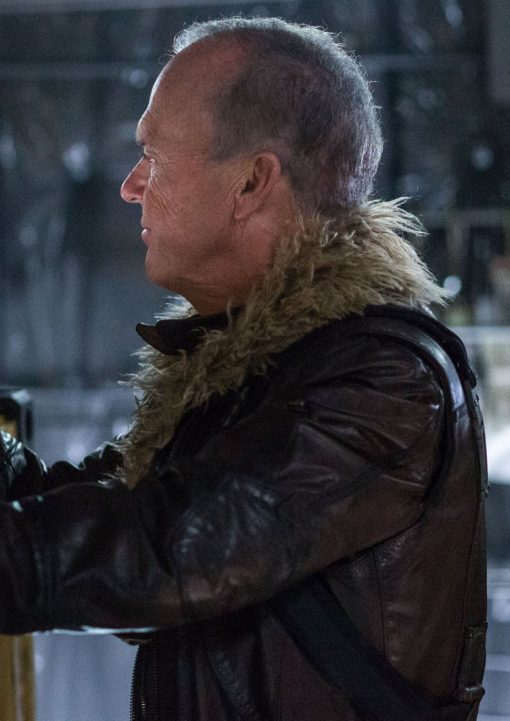The Vulture Jacket