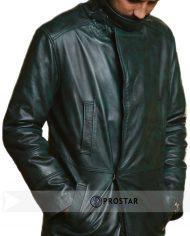 Blade Runner 2049 Fur Coat
