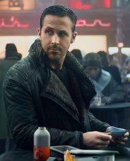 gosling leather coat