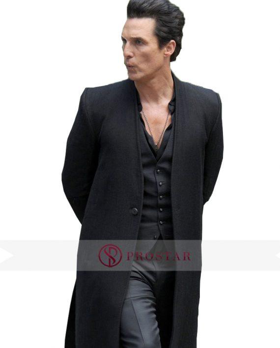 the dark tower jacket coat