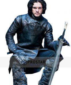 Games of Thrones Kit Harrington jacket