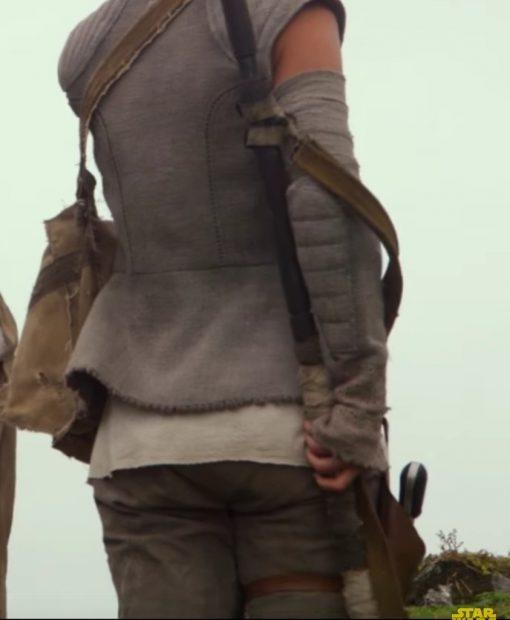 Star Wars Rey Vest