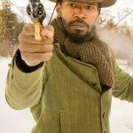 Django Jamie Foxx Green Jacket