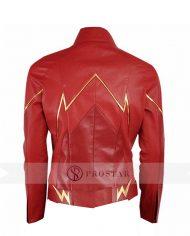 Barry Allen Jacket