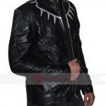 Avengers Infinity War Black Panther Jacket