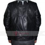 Chadwick Boseman Black Panther Leather Jacket