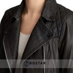 jannifer lawrence leather jacket