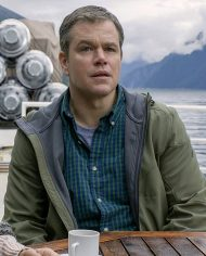 downsizing matt damon jacket