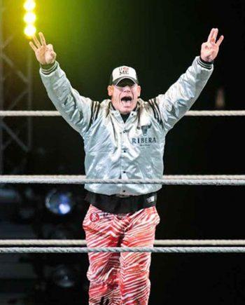 John Cena Goofy Jacket