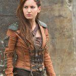 The Shannara Chronicles Eretria jacket