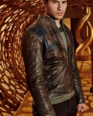 Cameron Cuffe Krypton Jacket