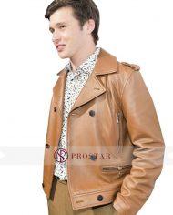Nick Robinson Premiere Jacket