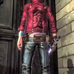 No More Heroes Red Jacket