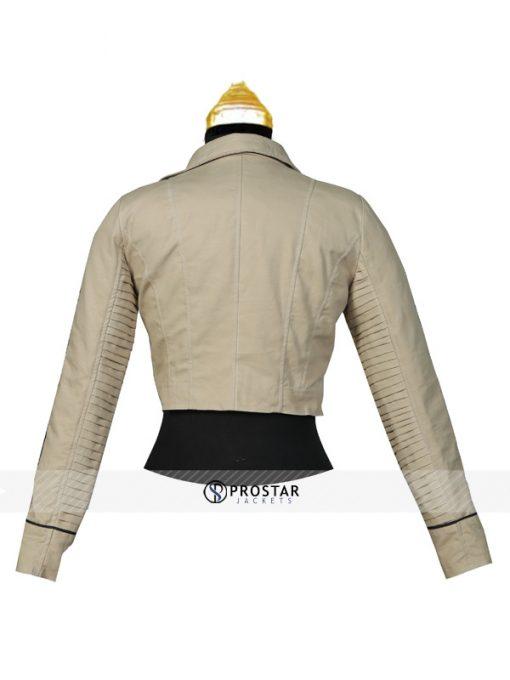 Solo A Star Wars Qira Jacket