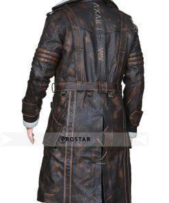 Elder Maxson Fallout 4 Battlecoat