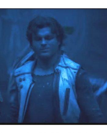 Alden Han Solo Vest Solo a Star Wars Story