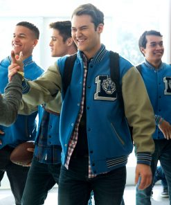 Varsity Jacket 13 Reasons Jacket