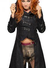 Becky Lynch Trench Coat