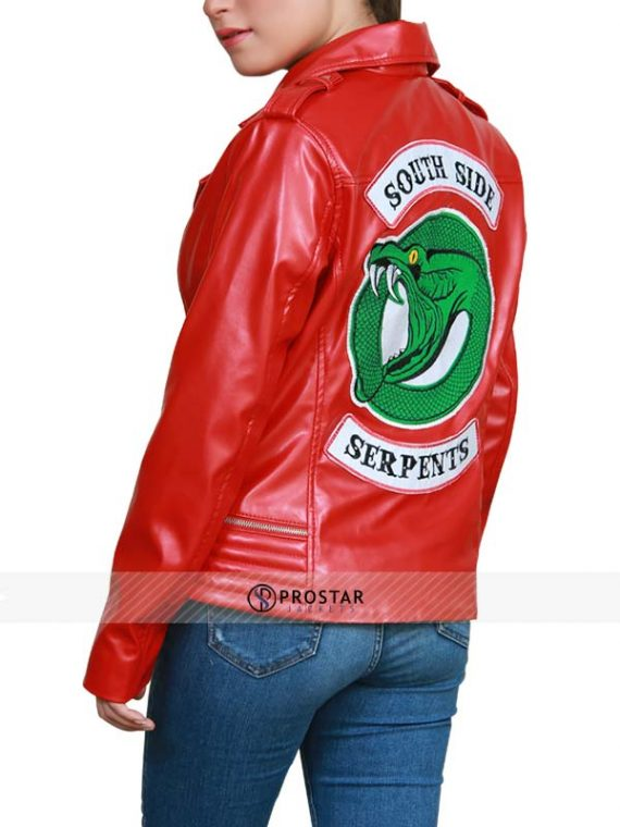 Southside Serpents Jacket