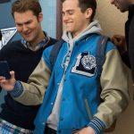 13 Reasons Varsity Jacket