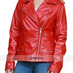 Cheryl Blossom Southside Serpents Jacket
