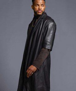 Trevor Jackson SuperFly Coat
