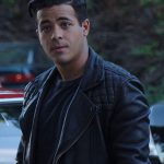 Tony Padilla 13 Reasons Why Jacket