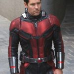 Paul Rudd Ant Man and the Wasp Jacket