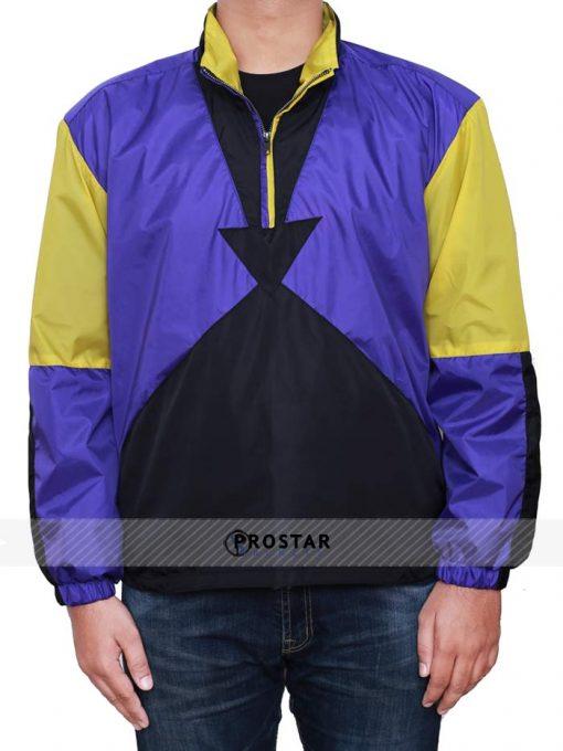 Louis Tomlinson Jacket