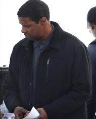 Denzel Washington Jacket