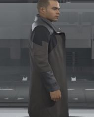 Detroit Become Human Markus Coat