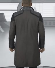 Detroit Cosplay Coat