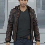 Detroit Become Human Gavin Reed Hoodie Jacket