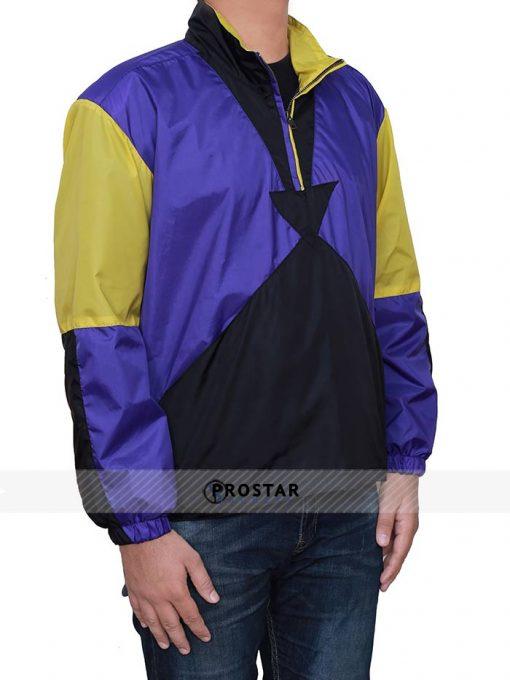 Louis Tomlinson Multi-Color Jacket