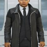 Human Markus Trench Coat