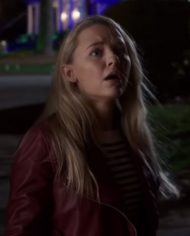 Madison Iseman Jacket