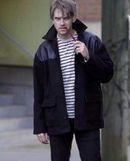 Dan Stevens Legion Fleece Coat