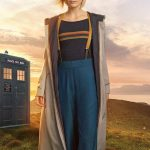 13th Doctor Who Jodie Whittaker Coat