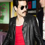 Bohemian Rhapsody Freddie Mercury Leather Jacket