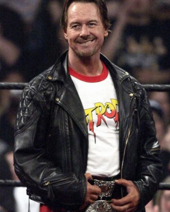 Roddy Piper WWE Jacket