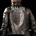 WWE Balor Club Jacket