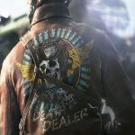 Death Dealer Battlefield 5 Jackets