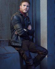 Iain-De-Caestecker-Agents-Of-Shield-Leather-Jacket
