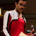 Bohemian Rhapsody Rami Malek Cafe Racer Jacket
