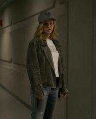 Brie-Larson-Captain-Marvel-Leather-Jacket