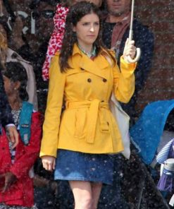 Anna Kendrick A Simple Favor Jacket